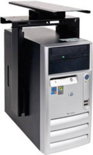 Top Grip CPU Halter 323 Schwarz Dataflex Schwarz 32.323