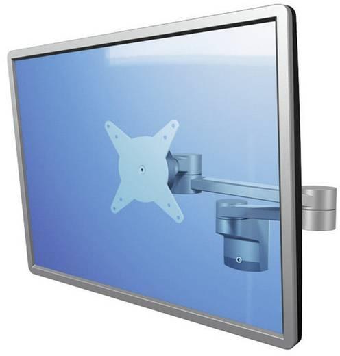 monitor wandhalterung 25 4 cm 10 61 0 cm 24 neigbar schwenkbar rotierbar dataflex. Black Bedroom Furniture Sets. Home Design Ideas