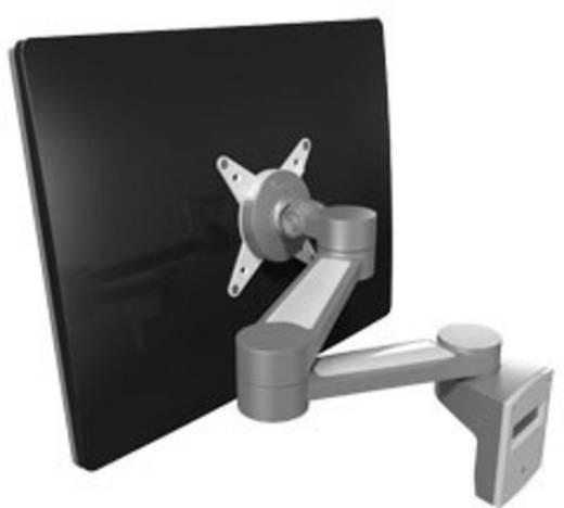 """Monitor-Wandhalterung 25,4 cm (10"""") - 61,0 cm (24"""") Neigbar+Schwenkbar, Rotierbar Dataflex ViewLite Monitorarm 222"""