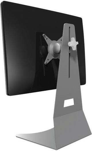 "Monitor-Standfuß 25,4 cm (10"") - 61,0 cm (24"") Neigbar+Schwenkbar, Rotierbar Dataflex ViewMate Style Monitorstand 502"