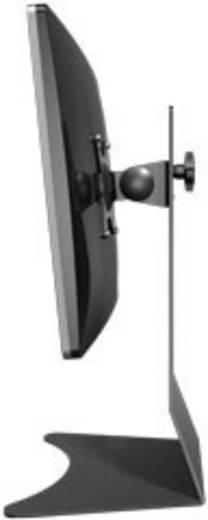 "Monitor-Standfuß 25,4 cm (10"") - 61,0 cm (24"") Neigbar+Schwenkbar, Rotierbar Dataflex ViewMate Style Monitorstand 503"