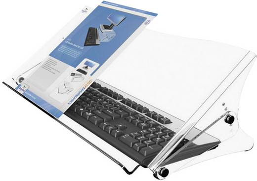 Dataflex ErgoDoc® Dokumentehalter HV 400