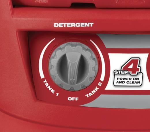 Dirt Devil M3300 Hochdruckreiniger + Nass-/Trockensauger