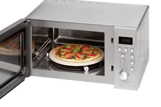 clatronic mwg 779 h mikrowelle mit grill und hei luft. Black Bedroom Furniture Sets. Home Design Ideas