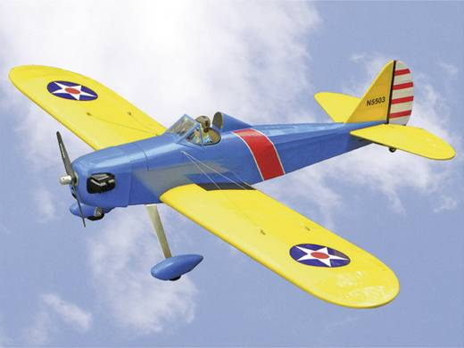Pichler Fly Baby US Mail RC Motorflugmodell ARF 1620 mm