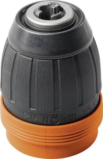 Fein ASCM 14 QX Akku-Bohrschrauber 14.4 V 5 Ah Li-Ion inkl. 2. Akku, inkl. Koffer