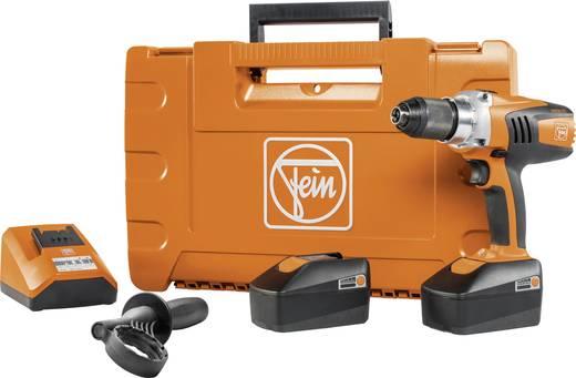 Fein ASCM 18 Akku-Bohrschrauber 18 V 5 Ah Li-Ion inkl. 2. Akku, inkl. Koffer