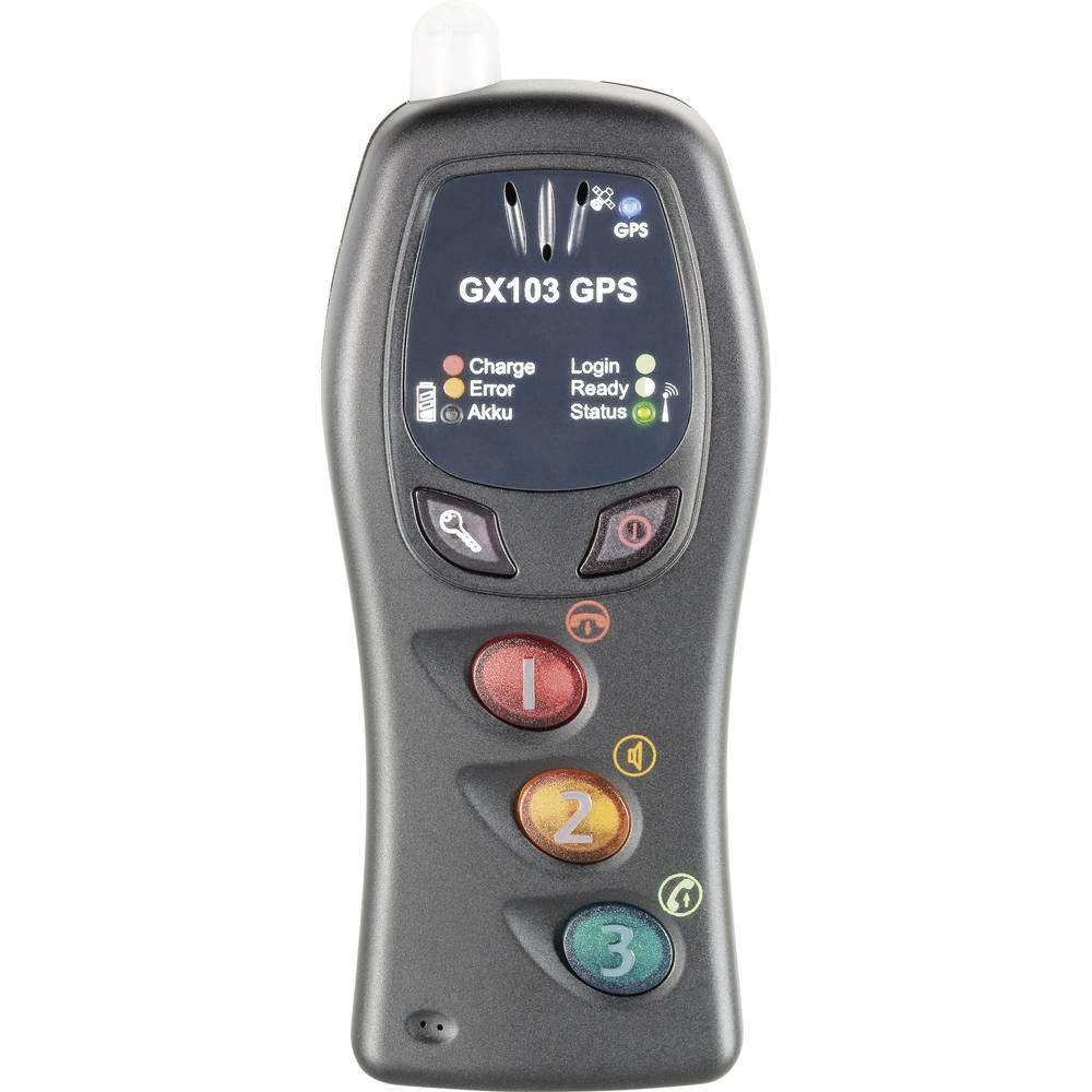 gx103 gps gsm gps tracker mit alarmfunktion mobile. Black Bedroom Furniture Sets. Home Design Ideas