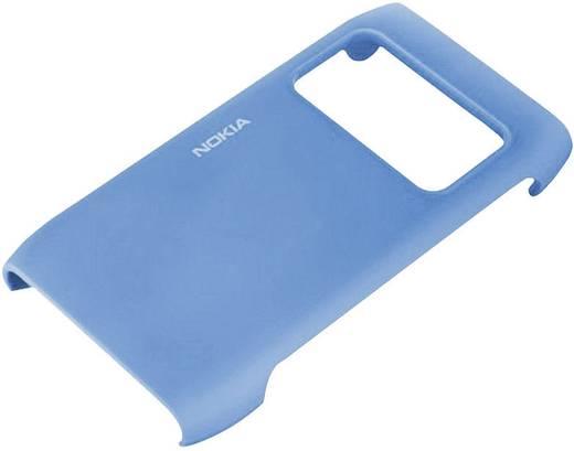 Nokia CC-3000 Backcover Passend für: Nokia N8 Blau
