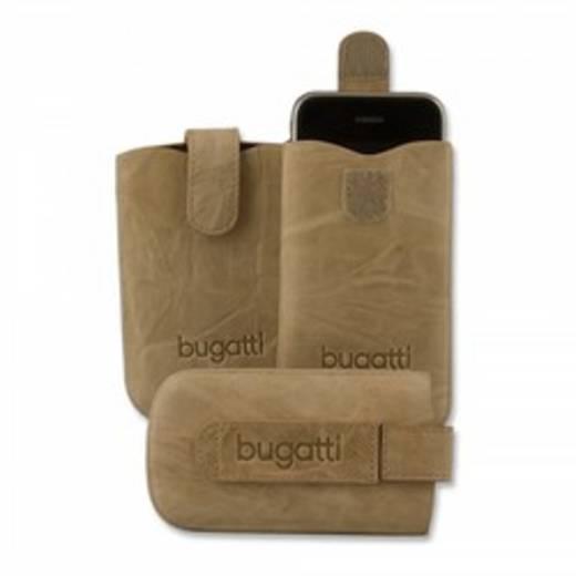 Bugatti Unique Size S Sleeve , Sand