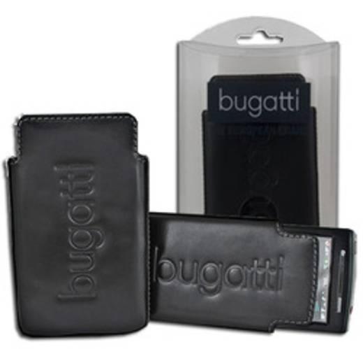 Bugatti Housse Basic pour Palm Backcover Schwarz