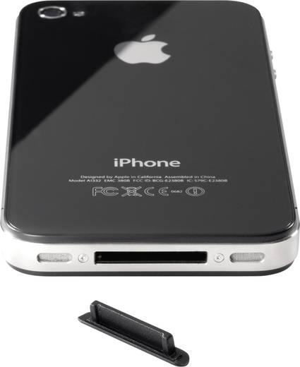 Smartphone-Staubschutz iPhone 4, iPhone 4S