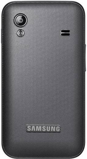 Samsung Galaxy Ace S5830 mit XTRA TRIPLE Tarif Single-SIM Smartphone 8.9 cm (3.5 Zoll) 0.8 GHz Single Core 150 MB 5 Mio.