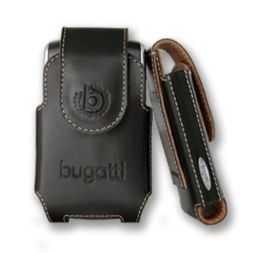 Bugatti Housse moderne pour Samsung Backcover Schwarz