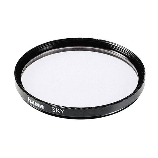 Sky-Light-Filter Hama 72 mm 71072
