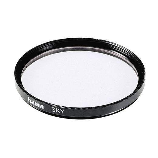 Skylight-Filter, coated, 55,0 mm