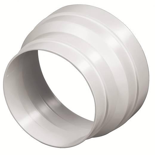 Reduzierstück 100-125 mm Xavax 00111061 Weiß