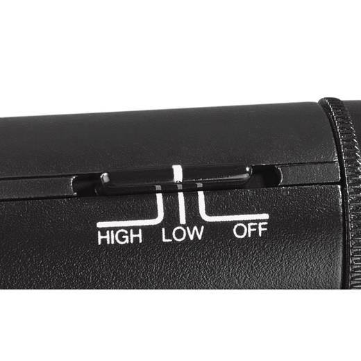 Kamera-Mikrofon Hama Richtmikrofon inkl. Windschutz, Blitzschuh-Montage