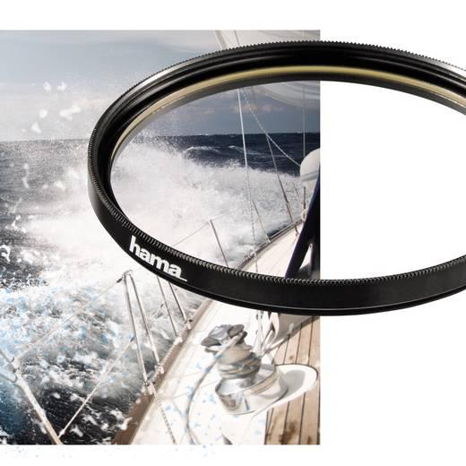 UV-Filter Hama 86 mm 70.686