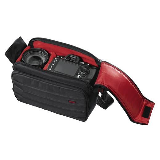 Kameratasche Hama Syscase 140 Innenmaß (B x H x T) 230 x 110 x 160 mm