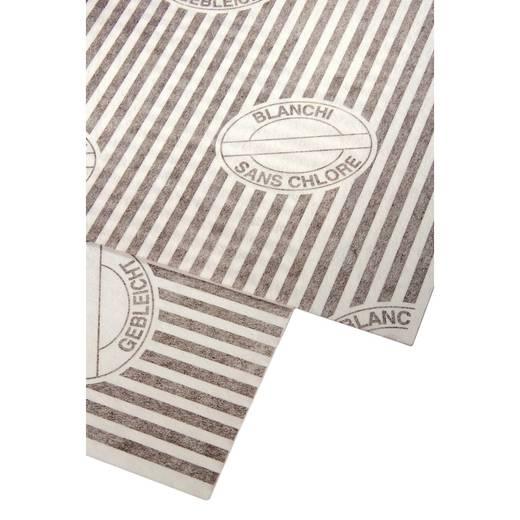 Dunstabzugshauben-Ersatzfilter Xavax 00110830 Weiß, Braun