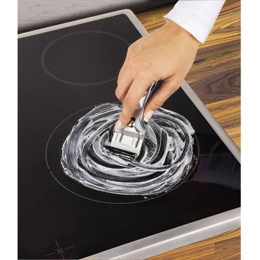 Spezial-Glasschaber für Glaskeramik-Kochfelder