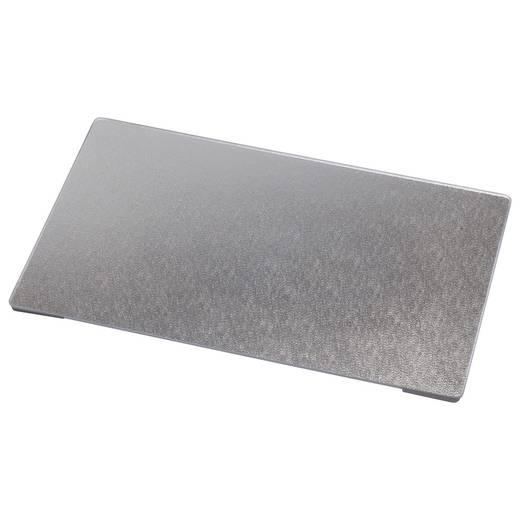 """Multi-Glasschneideplatte, 2er-Pack, Design """"Klar"""", 52 cm x 30 cm"""