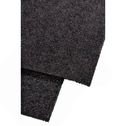 Dunstabzugshauben-Ersatzfilter Xavax 00110832 Schwarz