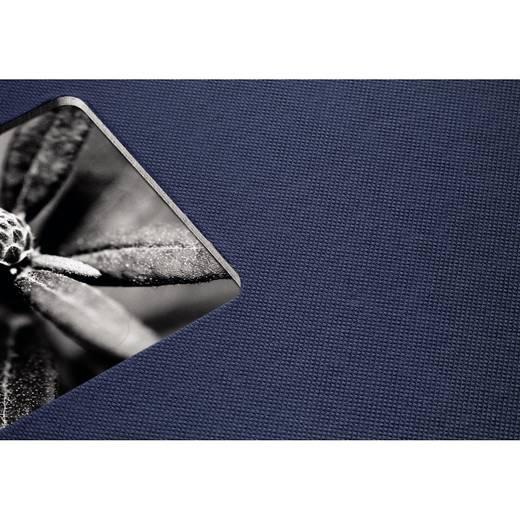 "Spiralalbum ""Fine Art"", Blau, 24x17/50"