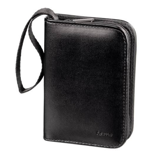 Speicherkarten-Tasche, Schwarz