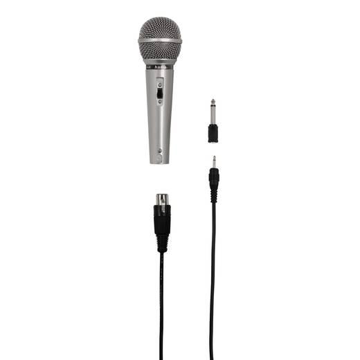Kamera-Mikrofon Hama Dynam. Mikrofon