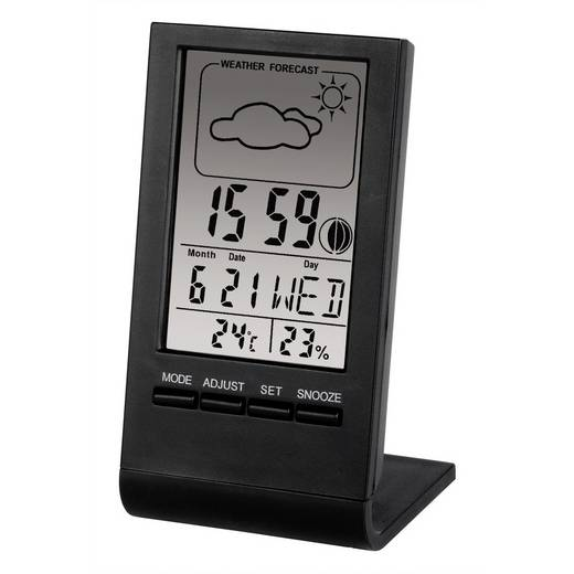 Thermo-/Hygrometer Hama 00075297 TH-100