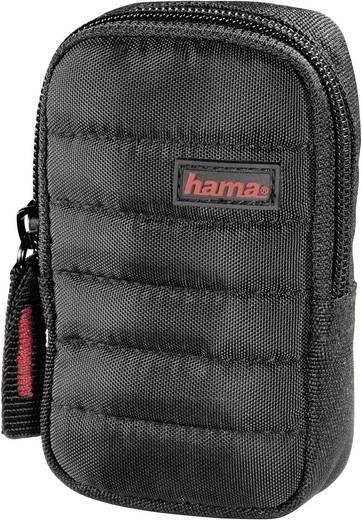 Kamerahülle Hama Syscase 60G Innenmaß (B x H x T) 60 x 105 x 25 mm Schwarz