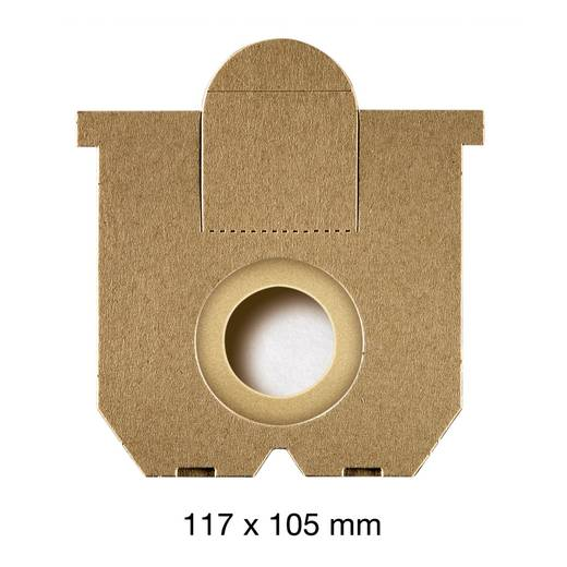 Staubsaugerbeutel Xavax PR 03 P 5 St.