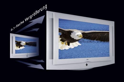 TV-Brille Eschenbach TV-Brille MaxTV mit 2-facher Vergrößerung