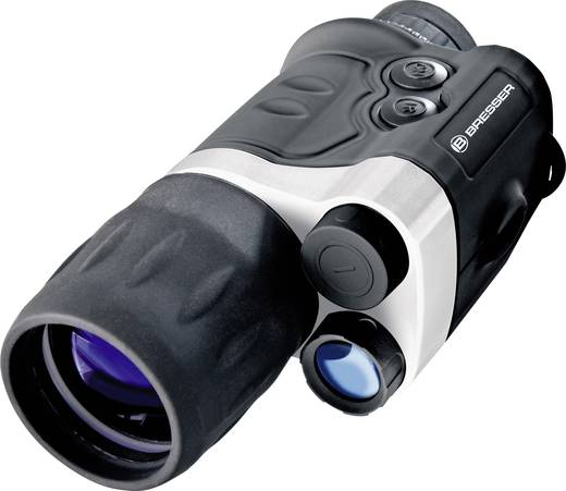 Bresser Optik NightSpy NV-2000 1876000 Nachtsichtgerät 3 x 42 mm Generation 1