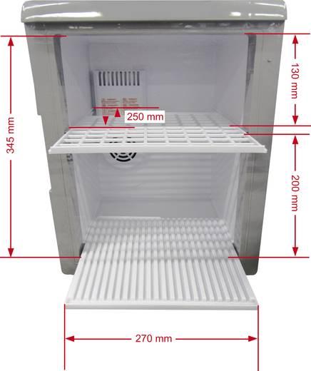 Thermoelektrischer Mini-Kühlschrank