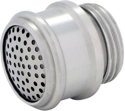 Petroleumlampen-Luftpumpenadapter Petromax VA-Brenner Edelstahl Passend für Marke Petromax HK 350, HK 500 1 St.