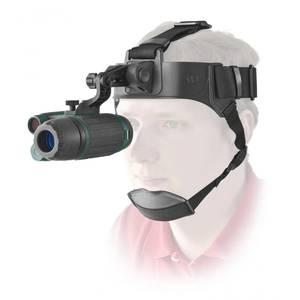 Kopfhalterung für Nachtsicht- und Wärmebildgeräte