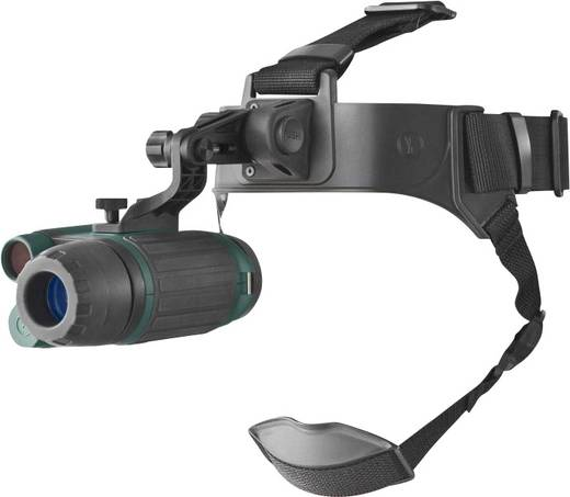 Nachtsichtgerät Yukon NVMT-4 Spartan, 1 x 24 mm Generation 1, 1824125