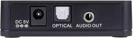 Inakustik 00415003 Bluetooth® Musik-Empfänger Bluetooth Version: 3.0, A2DP, SBC 10 m