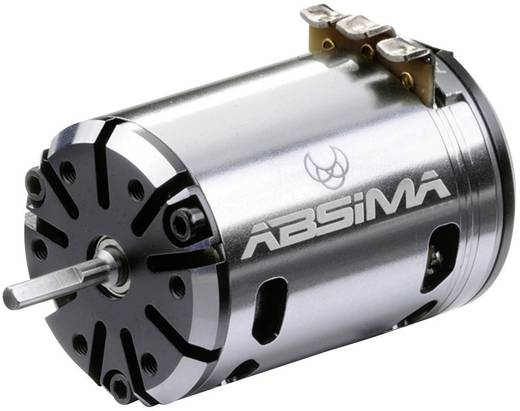Automodell Brushless Elektromotor Absima Revenge CTM kV (U/min pro Volt): 9430 Windungen (Turns): 3.5