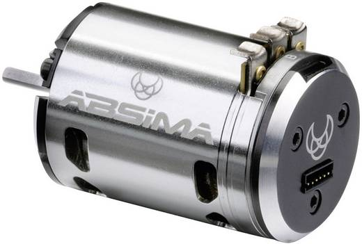 Automodell Brushless Elektromotor Absima Revenge CTM kV (U/min pro Volt): 5150 Windungen (Turns): 7.5
