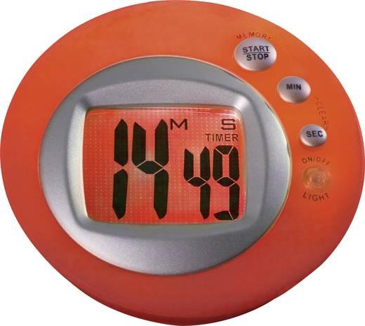 Timer 4901 wechselnd, Grün, Blau, Rot digital