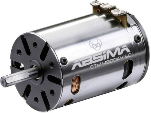 Automodell Brushless Elektromotor Absima Revenge CTM SC kV (U/min pro Volt): 4520 Windungen (Turns): 4.5