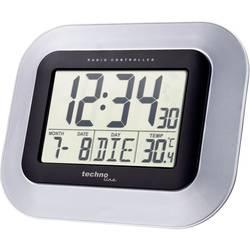 Digitálne nástenné DCF hodiny Techno Line WS 8005