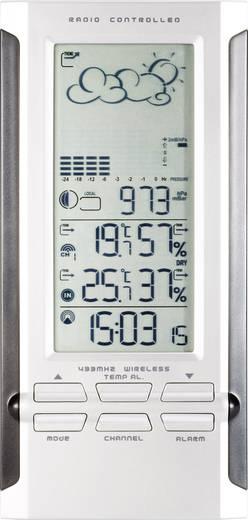 Funk-Wetterstation TE689NL TE689NL/TS22X Vorhersage für 12 bis 24 Stunden