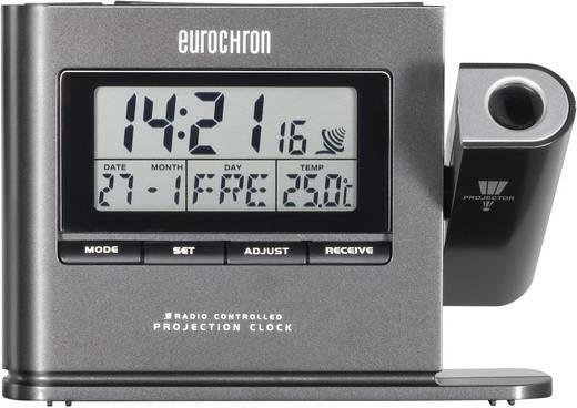Funk Tischuhr digital Eurochron C8329