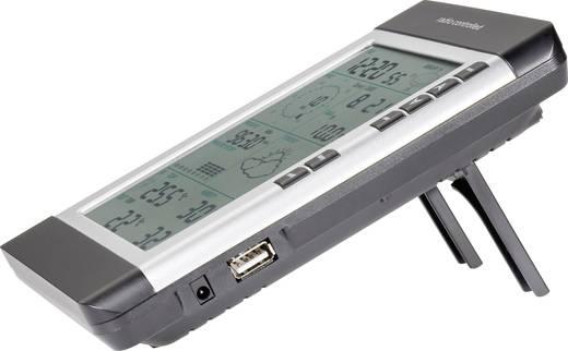 Funk-Wetterstation WS-0101 Professional USB WS-0101 Vorhersage für 12 bis 24 Stunden