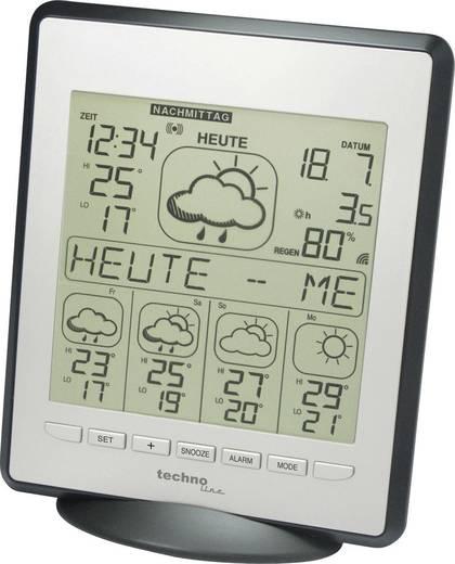 Funk-Wetterstation WD9550